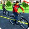 Bicycle Stunt Racing 2018