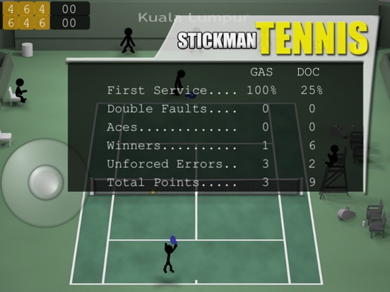 Stickman Tennis-ipad-4