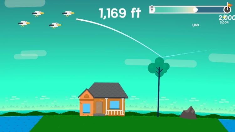 Golf Orbit screenshot-5
