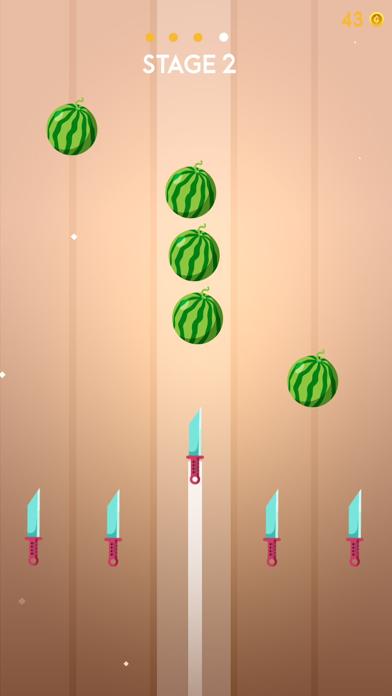 5 Knives screenshot 1