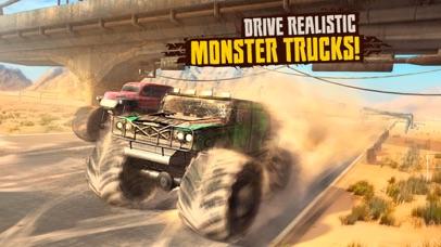 Racing Xtreme: Rally Driver 3D screenshot 2