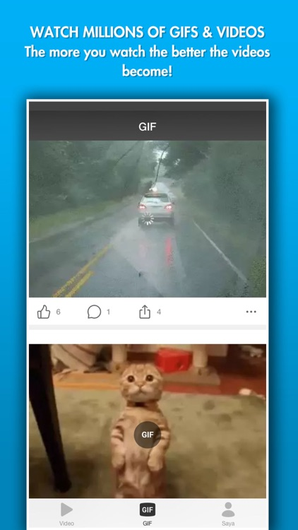 buzz video app