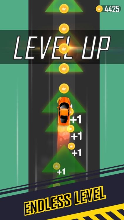 Road Drift - Car Drift screenshot-4
