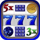 Amazing Sapphires Slots icon