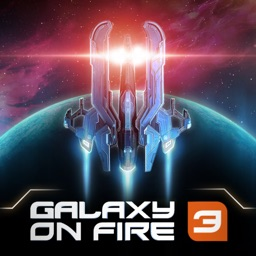 Galaxy on Fire III