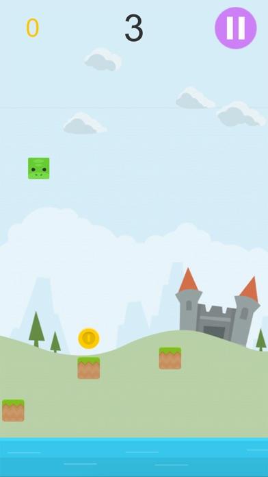Animals Jumping screenshot four