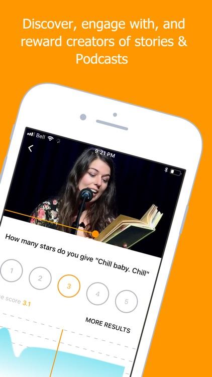 Tunevu for Podcasts screenshot-4