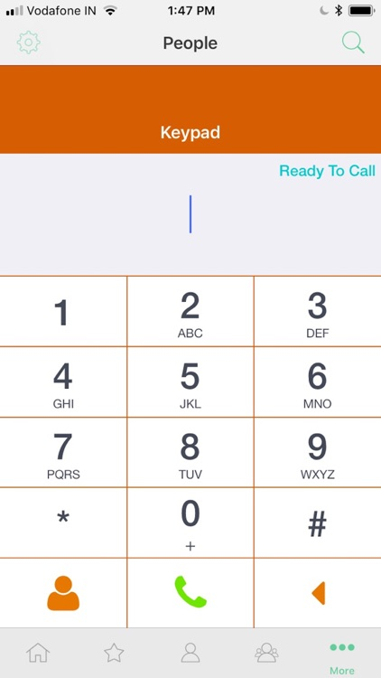 Adore Communicator screenshot-3