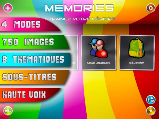 Screenshot #5 pour Memories • Platinium