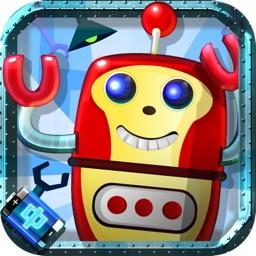 Create Robot-CH