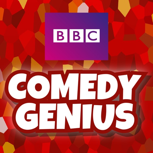 QuizTix: BBC Comedy Genius Quiz