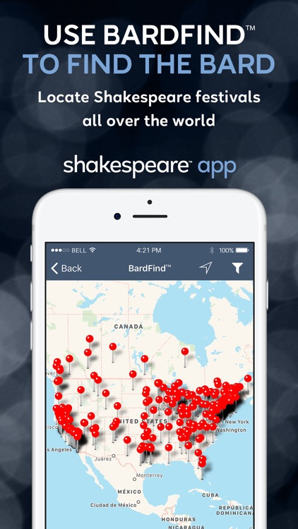 Shakespeare screenshot-4