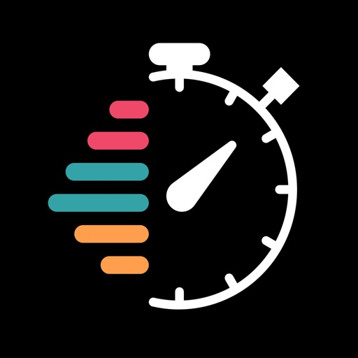 Intrvl - Interval timer for multiple sports