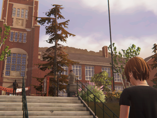 Life is Strange: Before Storm screenshot 9