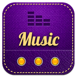Ícone do app Music Convert-Audio Converter