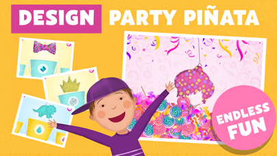 Pinkalicious Party free Resources hack