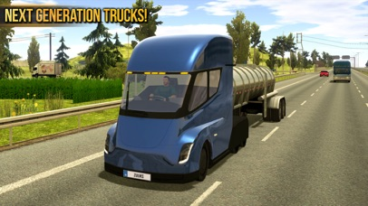 download Truck Simulator 2018 : Europe indir ücretsiz - windows 8 , 7 veya 10 and Mac Download now