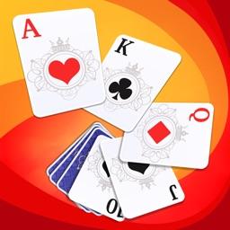 Chain Solitaire: Fun Card Game