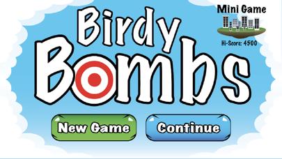 Birdy Bombs