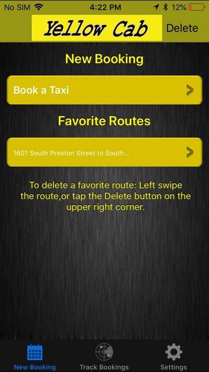 Yellow Cab - Louisville