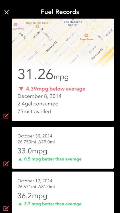 Fastlane Moto screenshot-3