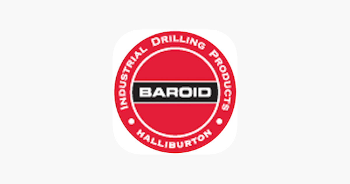Baroid Industrial Drilling on the App Store