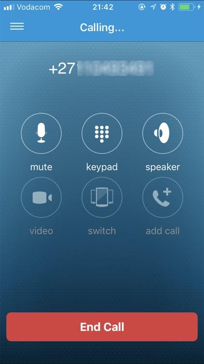 Liquid Telecom Communicator screenshot-4