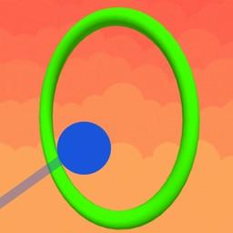 Shoot Circles! - Knock & Smash