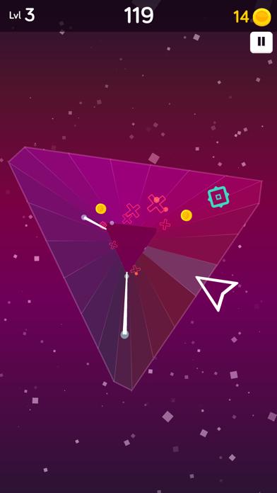 Vortex Vector screenshot three