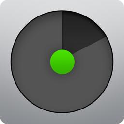 Ícone do app Pronto — Timer App