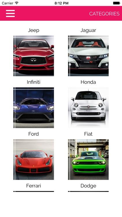 HD Car Wallpapers screenshot-3