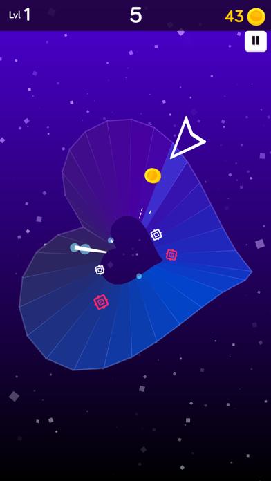 Vortex Vector screenshot four