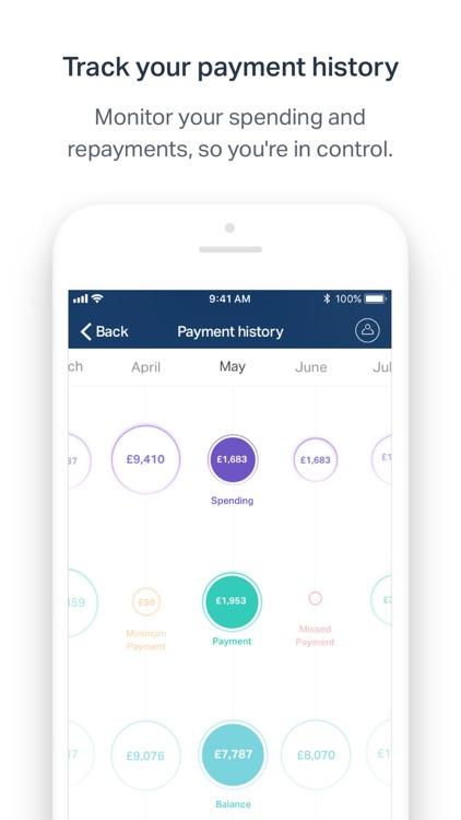 ClearScore - credit tracker screenshot-3