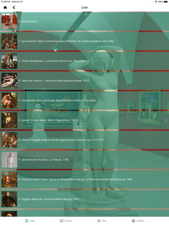 Fabre LSF screenshot 8