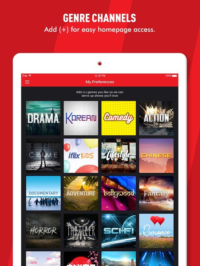 Iflix on the app store stopboris Gallery