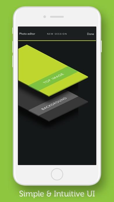 Green Screen Studio review screenshots