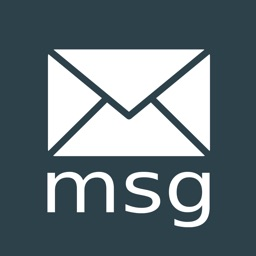 MSG File Viewer