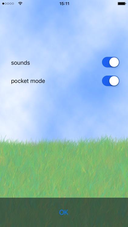 Mini Golf Score Card screenshot-3