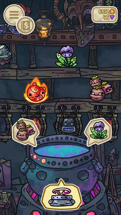 Alchademy screenshot-2
