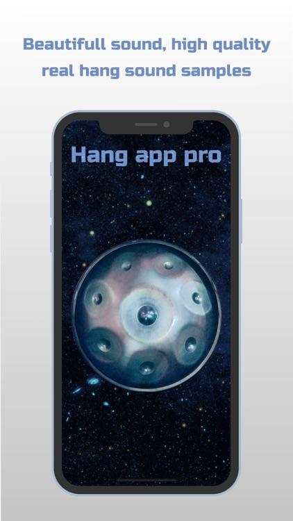 Hang app pro