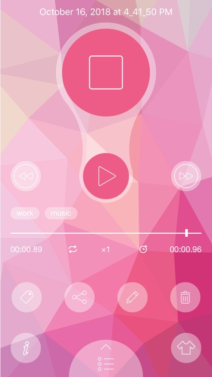 Voice Recorder PRO - Memos screenshot-5
