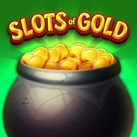 Codes for Slots of Gold Hack