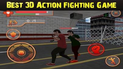 Martial Gang Kickboxing screenshot 3