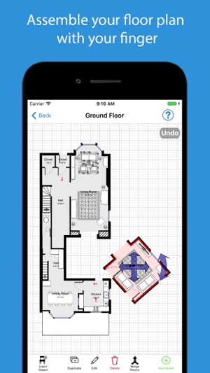 Magicplan on the app store magicplan on the app store malvernweather Image collections