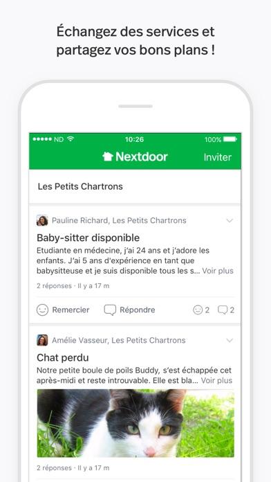 download Nextdoor - l'app du quartier apps 4