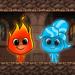 77.Fireboy and Watergirl: Online