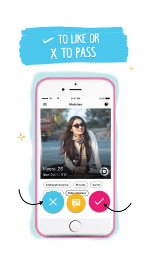 trulymadly matchmakers private limited indian dating app