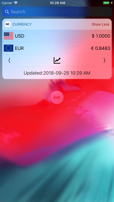 Download XE Currency for Pc