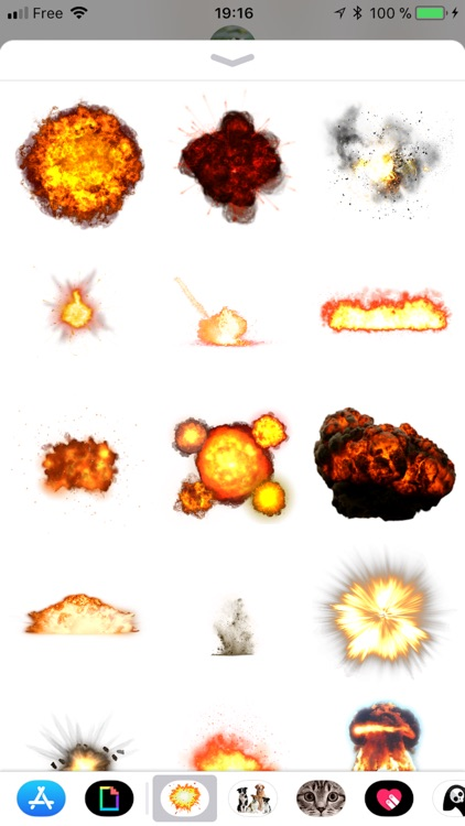 Kaboom Explosion screenshot-2
