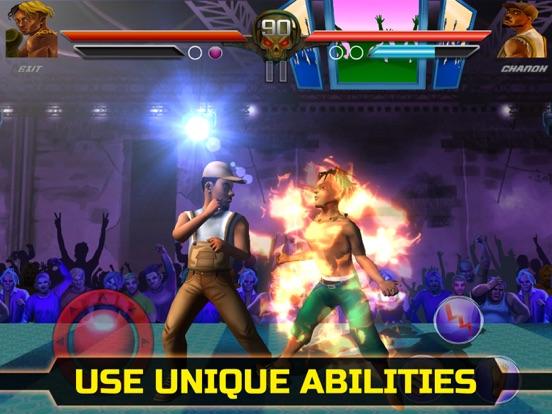 Rap Smash screenshot #4
